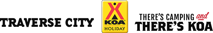Traverse City KOA Cabins & Campground
